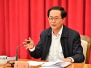 省委全面深化改革领导小组举行会议