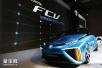 氢燃料电池汽车安全吗?