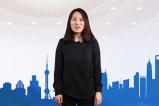 """刘文嘉代表:将""""中国故事""""上升为构建人类命运共同体的全球经验"""
