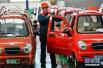 山东发布《电动车消防安全五条禁令》,看看都有哪些