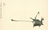 朱赢椿新书《便形鸟》:一滩鸟粪引发的绘画故事