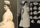 护士服装变迁史