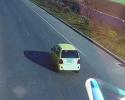 司机打盹撞飞老汉致其身亡 驾车逃逸后自首