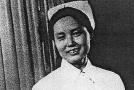 解放军里的日本护士