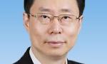10个月内再度履新 蓝绍敏任南京市委副书记