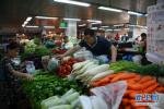 沧州这个菜市场要启动升级改造工程