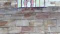 美军关塔那摩囚犯的艺术品展览 没有作者出席