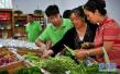 开封实施绿色食品转型升级行动 满足居民消费需求
