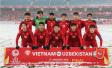 我們的青訓走對了路子!——訪越南U23足球隊