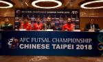 亚足联五人制足球锦标赛开赛 中国队将首战伊拉克