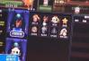 央视调查小网游背后大赌局:一手牌最高输赢十几万