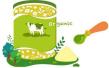 去年逾千个婴儿奶粉配方获注册,乳企向有机和羊奶粉转型