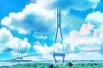 南京长江二桥进入大流量模式 请选择三桥四桥通行