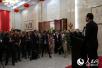 携手新时代,共庆中国年——中国一些驻外使领馆举办新春招待会