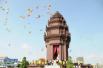 中国驻柬埔寨大使发表新春贺词