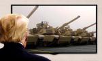 特朗普阅兵劳民伤财 美国防部建议通过电视屏幕检阅