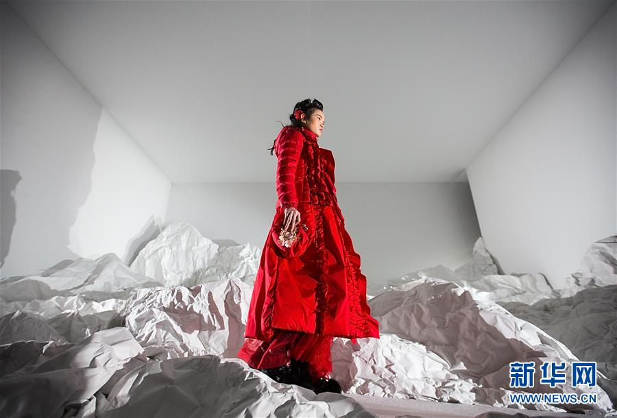 米兰秋冬女装周开幕