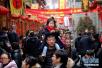 烟台春节期间消费市场活跃 销售额超14亿元