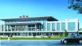 洛阳客运南站主体封顶 预计10月底投用