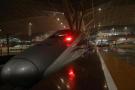 杭州至上海开通夜间高铁!再也不用担心在上海玩得太晚了
