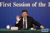 中国对经济增长增速减缓容忍度提高?何立峰回应