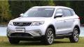 吉利汽车2月销量超11万辆 同比增长24%