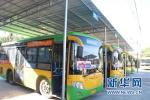 石家庄公交:刷支付宝可免费乘车