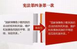 一张图,带你看懂《中华人民共和国宪法修正案》