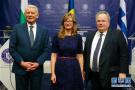罗马尼亚、保加利亚和希腊重申将加强政治对话