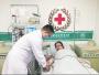 安阳未婚女教师捐髓救助陌生女孩 父母积极参与无偿献血