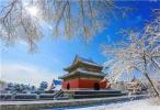 辽宁多地今早最低气温将下降8℃到12℃ 周末开启温暖模式