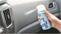 夏天来了 汽车降温喷雾剂好用不?测试数据告诉你!
