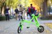 扛车回家被后台定位 男子盗窃共享电动单车获刑半年