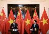 外交部长王毅:把握正确方向,确保中越关系行稳致远