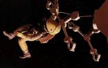 50年前的今天上映的《2001太空漫游》,至今还未被超越