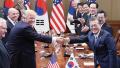 韩国宣布将中止对美国部分产品实施关税减让