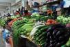 长春市场猪肉零售价格下降 蔬菜价格涨跌参半