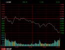 收评:沪指收跌1.41%四连阴逼近年内低点 创业板指跌近3%