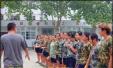 """山东戒网黑校:一学生在被教员""""控制""""时窒息死亡"""