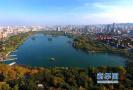 最强攻略!济南市免费公园大全来了