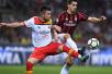 意甲綜合:羅馬三球完勝 AC米蘭爆冷負弱旅