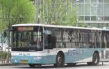 沈阳北三路部分路段道改施工 5条公交线路临时调整