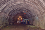 """打通供水""""咽喉"""" 宁波桃源水厂4.7公里出厂管线隧道全线贯通"""