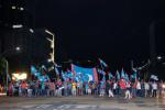 马来大选:92岁马哈迪胜出 将终结现政权60年历史