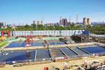济南:小清河清淤完成近一半 预计6月底前全部结束