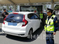 青岛启动出租车专项执法检查 半天查获8辆非法网约车