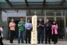 山东省反兴奋剂中心成立 检查将扩大到学生运动会