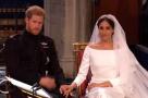 哈里王子婚礼现场