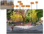 济南市中老旧小区综合整治新建口袋公园 变精品社区