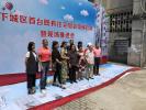 """老小区38天变身电梯房 杭州下城刷新""""加梯""""新速度"""